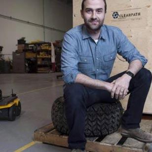 Why the rise of the robots is good for business in Canada