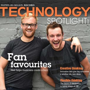 Waterloo Technology Spotlight