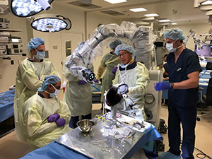 Surgical Innovations Course Explores Connectomic Approach to Glioma Surgery