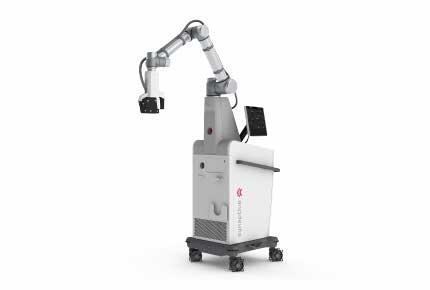 robotic digital microsope